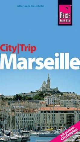 CityTrip Marseille