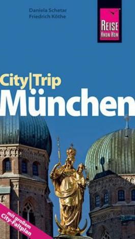 CityTrip München
