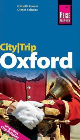CityTrip Oxford