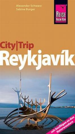 CityTrip Reykjavík