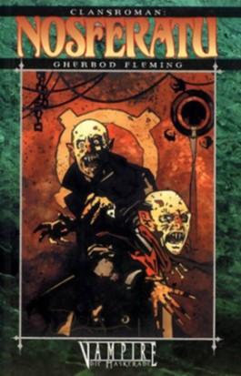 Clansroman, Nosferatu