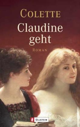 Claudine geht