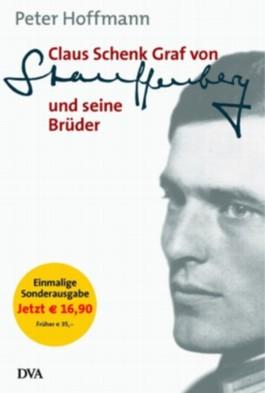 Claus Schenk Graf von Stauffenberg und seine Brüder