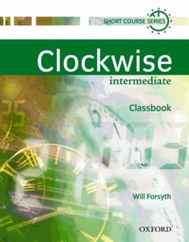 Clockwise / Intermediate - Classbook