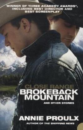 """Close Range """"Brokeback Mountain"""""""