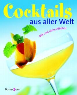 Cocktails aus aller Welt