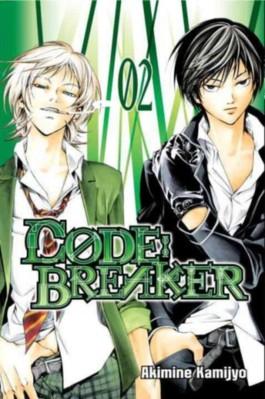 Code: Breaker 2