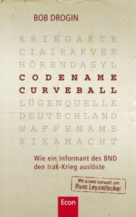 Codename Curveball