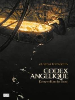 Codex Angélique