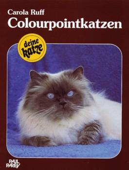 Colourpointkatzen