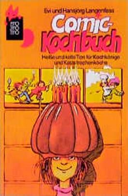 Comic-Kochbuch