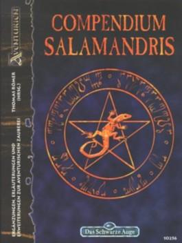 Compendium Salamandris
