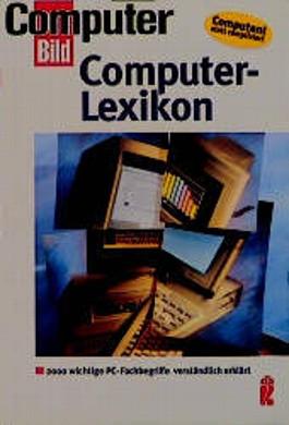 Computer- Lexikon
