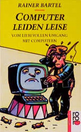 Computer leiden leise!
