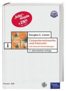 Computernetzwerke und Internets, m. CD-ROM, Bafög-Ausgabe