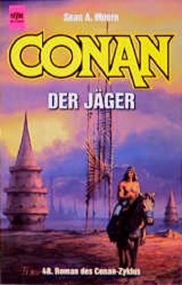 Conan der Jäger