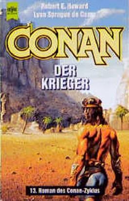 Conan der Krieger