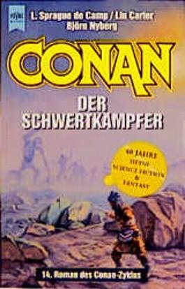 Conan der Schwertkämpfer