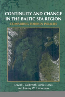 Continuity and Change in the Baltic Sea Region
