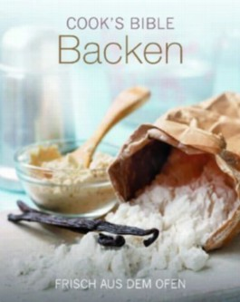 Cooks Bible Backen