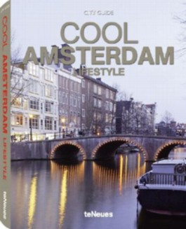 Cool Amsterdam, Lifestyle