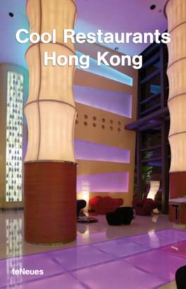 Cool Restaurants Hong Kong