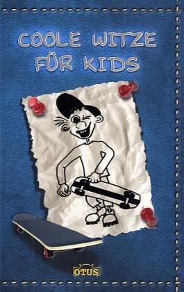 Coole Witze für Kids