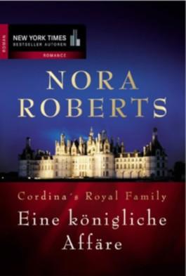 Cordina's Royal Family - Eine königliche Affäre'