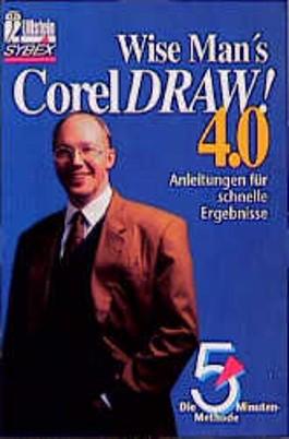 Corel Draw! 4.0
