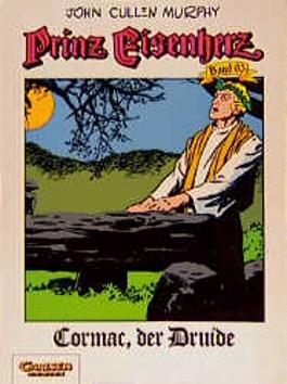 Cormac, der Druide
