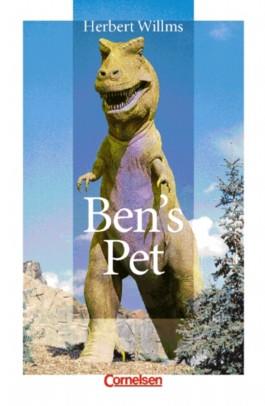 Cornelsen English Library. Für den Englischunterricht in der Sekundarstufe I. Fiction / 6. Schuljahr, Stufe 2 - Ben's Pet