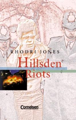 Cornelsen Senior English Library - Juvenile Fiction / Ab 10. Schuljahr - Hillsden Riots