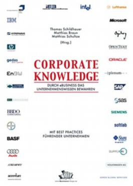 Corporate Knowledge