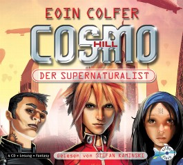 Cosmo Hill, Der Supernaturalist