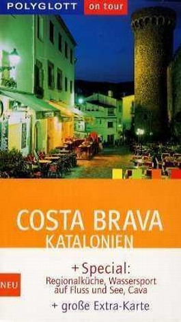 Costa Brava, Katalonien