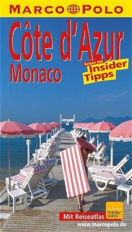 Cote dAzur /Monaco