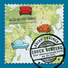 Couch Surfing, 2 Audio-CDs