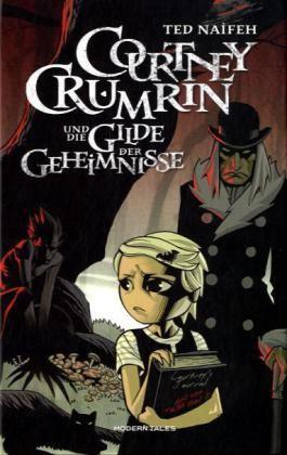 Courtney Crumrin und die Gilde der Geheimnisse