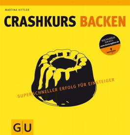 Crashkurs Backen