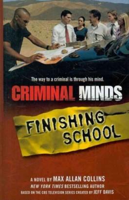 Criminal Minds: Finishing School