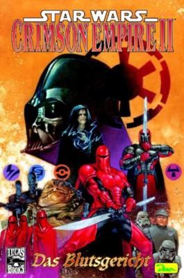 Crimson Empire. Tl.2