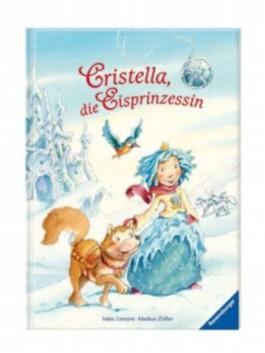 Cristella, die Eisprinzessin