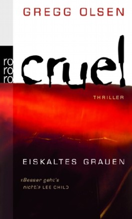 Cruel - Eiskaltes Grauen