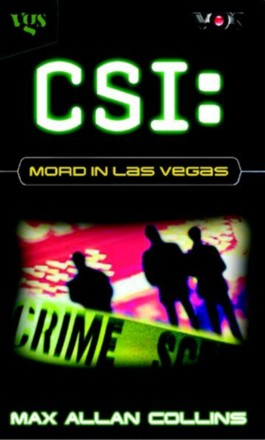 CSI: Tödlicher Irrtum