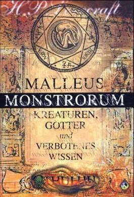 Cthulhu, Malleus Monstrorum