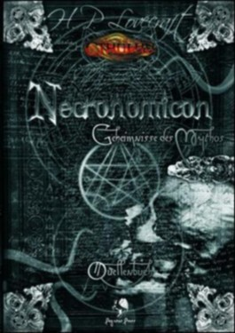 Cthulhu, Necronomicon