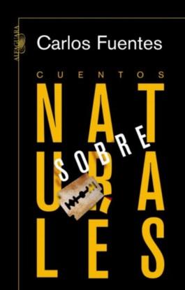 Cuentos sobrenaturales / Supernatural Stories