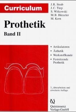 Curriculum Prothetik