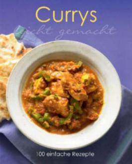 Leicht Gemacht: Currys