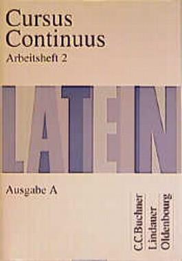 Cursus Continuus - Ausgabe A
